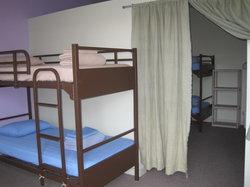 The Burlington Hostel