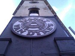 Spanky Van Dyke's Eatery & Funhouse