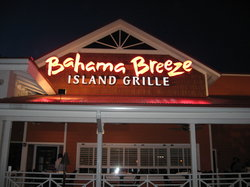 ‪Bahama Breeze‬