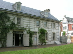 Wyck Historic House, Farm, and Garden