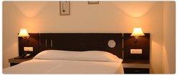Hotel Mezbaan Regency
