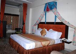 Hotel Yadu Residency