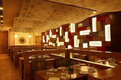 Chutney Bar + Tandoor