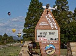 Mountain Landing Suites & RV Park