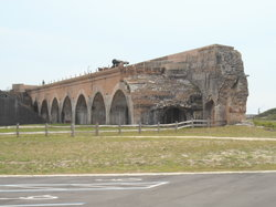 ‪Fort Pickens‬