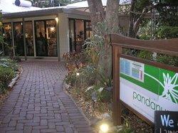 Pandanus Restaurant
