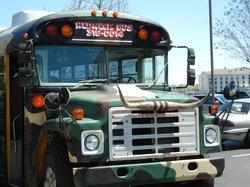 The Redneck Comedy Bus Tour