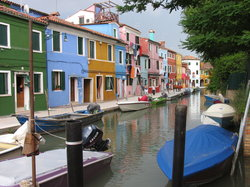 Three-Island Venice Boat Tours