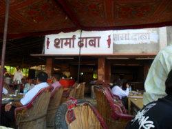 Sharma Dhaba