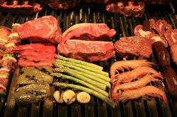 imagen Patagonia Beef & Wine en Barcelona