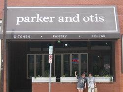 Parker and Otis