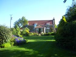 Scalby Hayes Bed & Breakfast