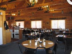 Renegades Prospector Restaurant