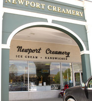 Newport Creamery Restaurant