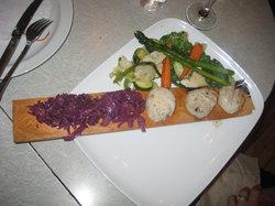 Restaurant Cabotins