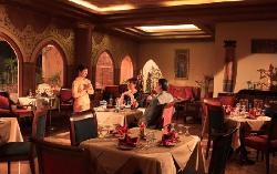 thai indoor