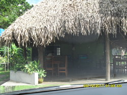 Restaurant Bolia Caldera
