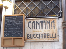 Cantina Bucciarelli