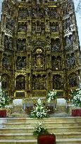 Il retablo