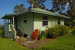Kona Rainforest Coffee Guesthouse