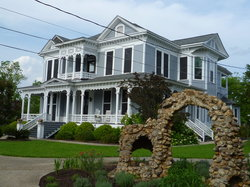 Americus Garden Inn Bed & Breakfast
