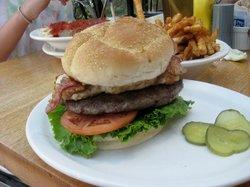 Jensen's Restaurant