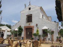 Caserio de San Benito