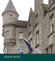 Grand Hotel - Lerwick