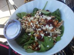 The Hawfield Salad