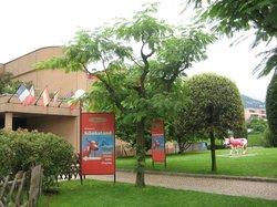 Alprose Schokolade-Museum