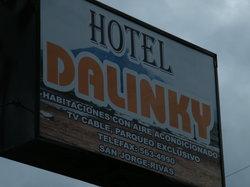 Hotel Dalinky