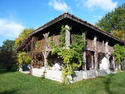 Ecolodge Chez Mainotte