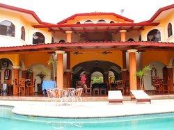 Villa Los Aires, jungle lodge (32137945)