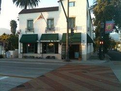 Bay Roadhouse Bar & Grill