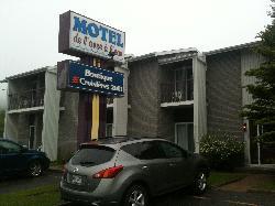Motel de L'Anse a L'Eau