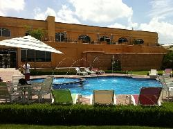 Hotel Quinto Sol
