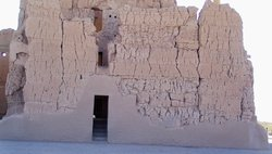 Casa Grande Ruins National Monument
