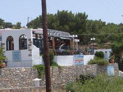 Anixis Restaurant & Pool Bar