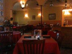 Antonia's Italian Restaurant