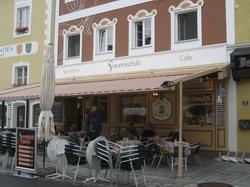 Konditorei Cafe Frauenschuh