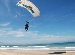 Skydive Mossel Bay