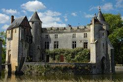 Chateau de La Brède - Montesquieu