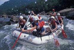 Class VI - Mountain River