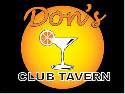 ‪Don's Club Tavern‬