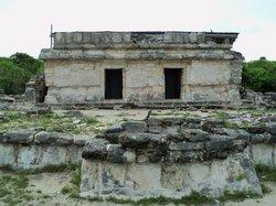 Zona arqueológica El Rey