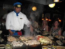 Ichi Ban Japanese Steak House