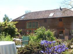 Woodend Farm House B&B