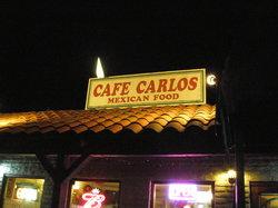 Cafe Carlos