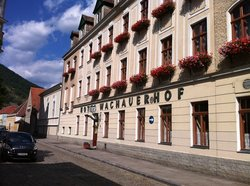 Hotel Restaurant Wachauerhof
