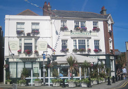 Dunkerley's Restaurant and Hotel